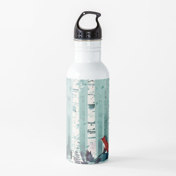 The Birches Water Bottle