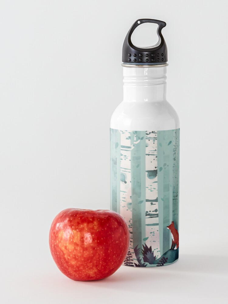 Alternate view of The Birches Water Bottle
