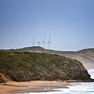 Wind Farm by James Cole