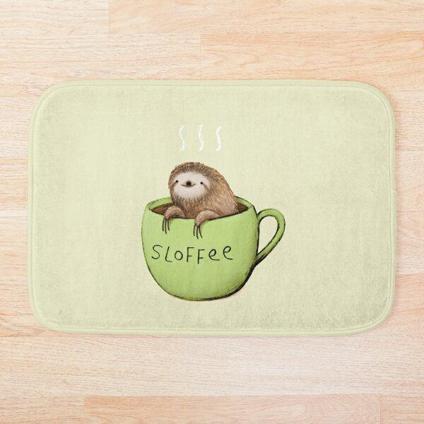 Sloffee Bath Mat