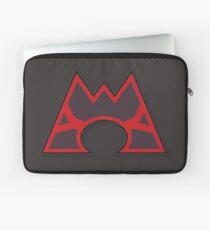 Team Magma Laptop Sleeve