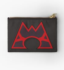 Team Magma Studio Pouch