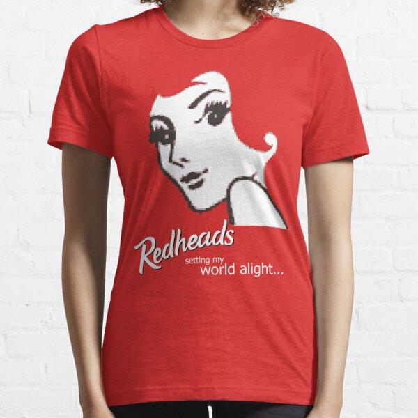 Redheads Essential T-Shirt