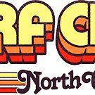 Surf City, NC by retroready