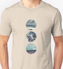 Coastal Unisex T-Shirt