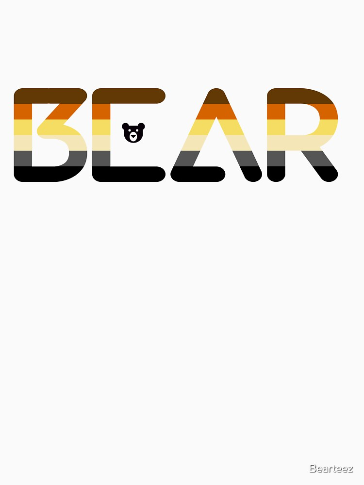 Bears the word by Bearteez