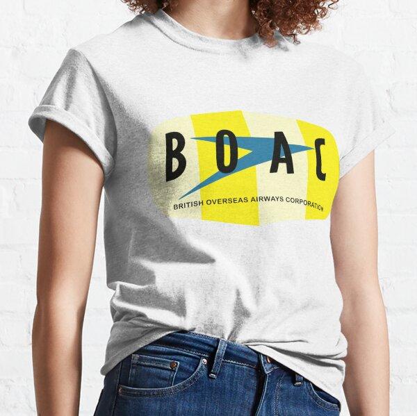 BOAC Classic T-Shirt