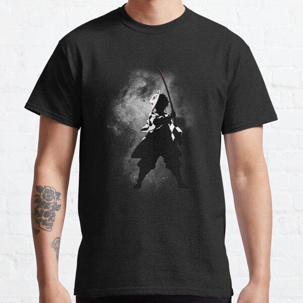 Demon Slayer Tanjiro Classic T-Shirt