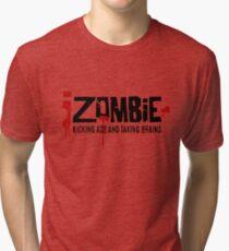 iZombie  Tri-blend T-Shirt