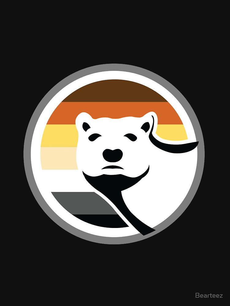 Bear Teez Pride by Bearteez