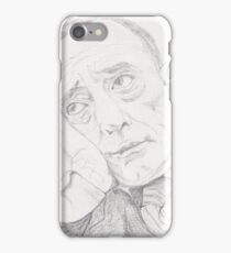 older buster iPhone Case/Skin