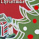 Merry Christmas by JoeyMcCain