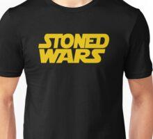 Stoned Wars Unisex T-Shirt