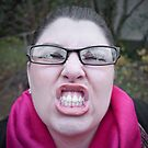 Baring Teeth by Eric Scott Birdwhistell