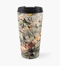 A slice of geology Travel Mug