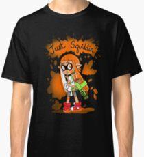 Just Squiddin' Classic T-Shirt