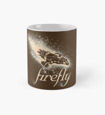 Firefly Silhouette Classic Mug
