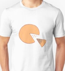 Pie Chart #2 Unisex T-Shirt