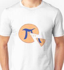 Pie Chart #1 Unisex T-Shirt