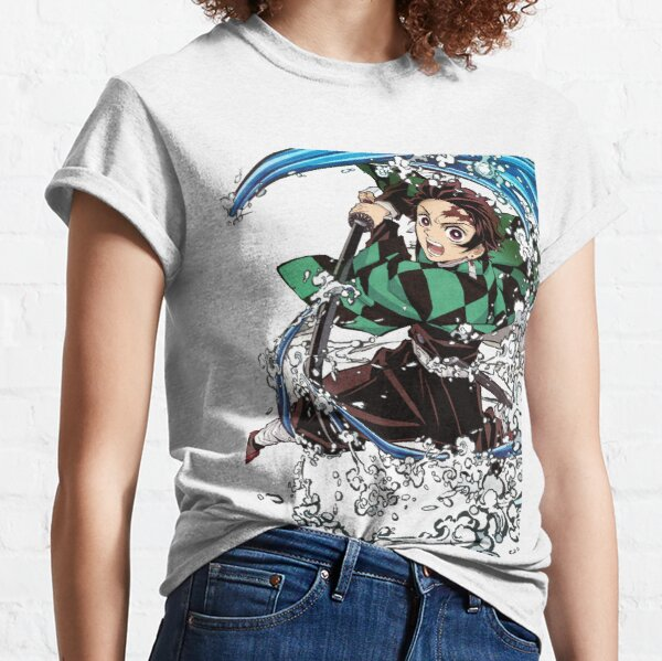 tanjiro Classic T-Shirt