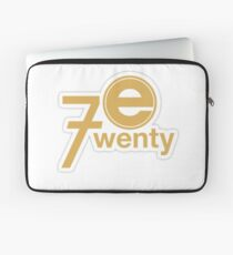Parks and Rec: Entertainment 720 Laptop Sleeve