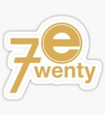 Parks and Rec: Entertainment 720 Sticker