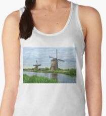 Ahh Yes The Netherlands  Women's Tank Top