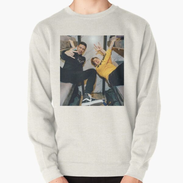 cody ko and noel miller Pullover Sweatshirt