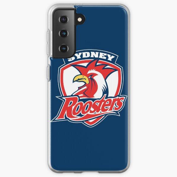 sydney roosters Samsung Galaxy Soft Case
