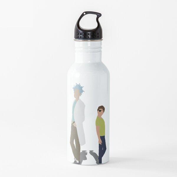 Genius Adversaries Water Bottle