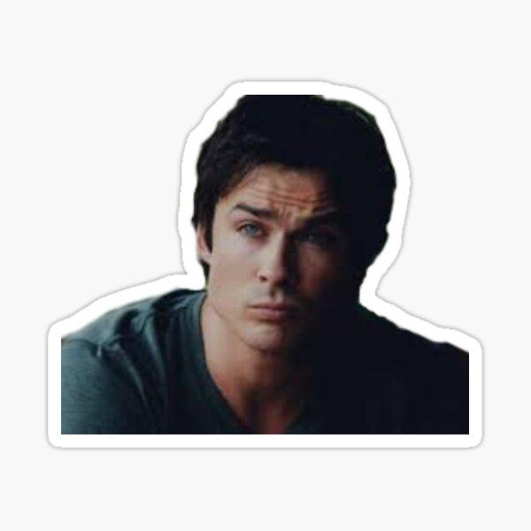 Ian Somerholder Sticker