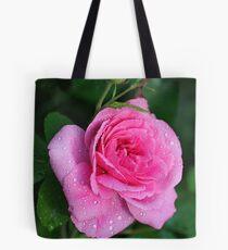 Gertrude Jekyll Rose Tote Bag
