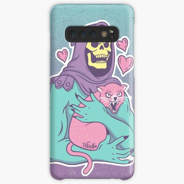 Skeletor's Cat Samsung Galaxy Snap Case