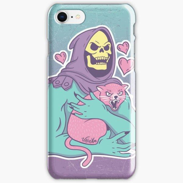 Skeletor's Cat iPhone Snap Case