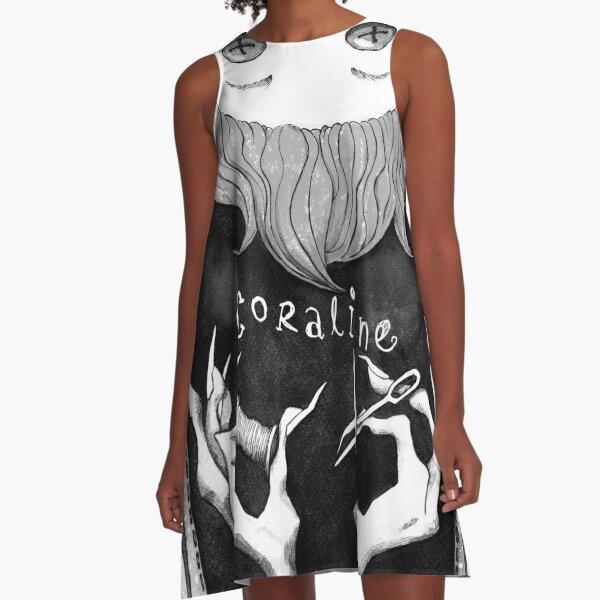 Coraline A-Line Dress