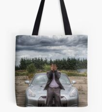 The Jeweller Tote Bag