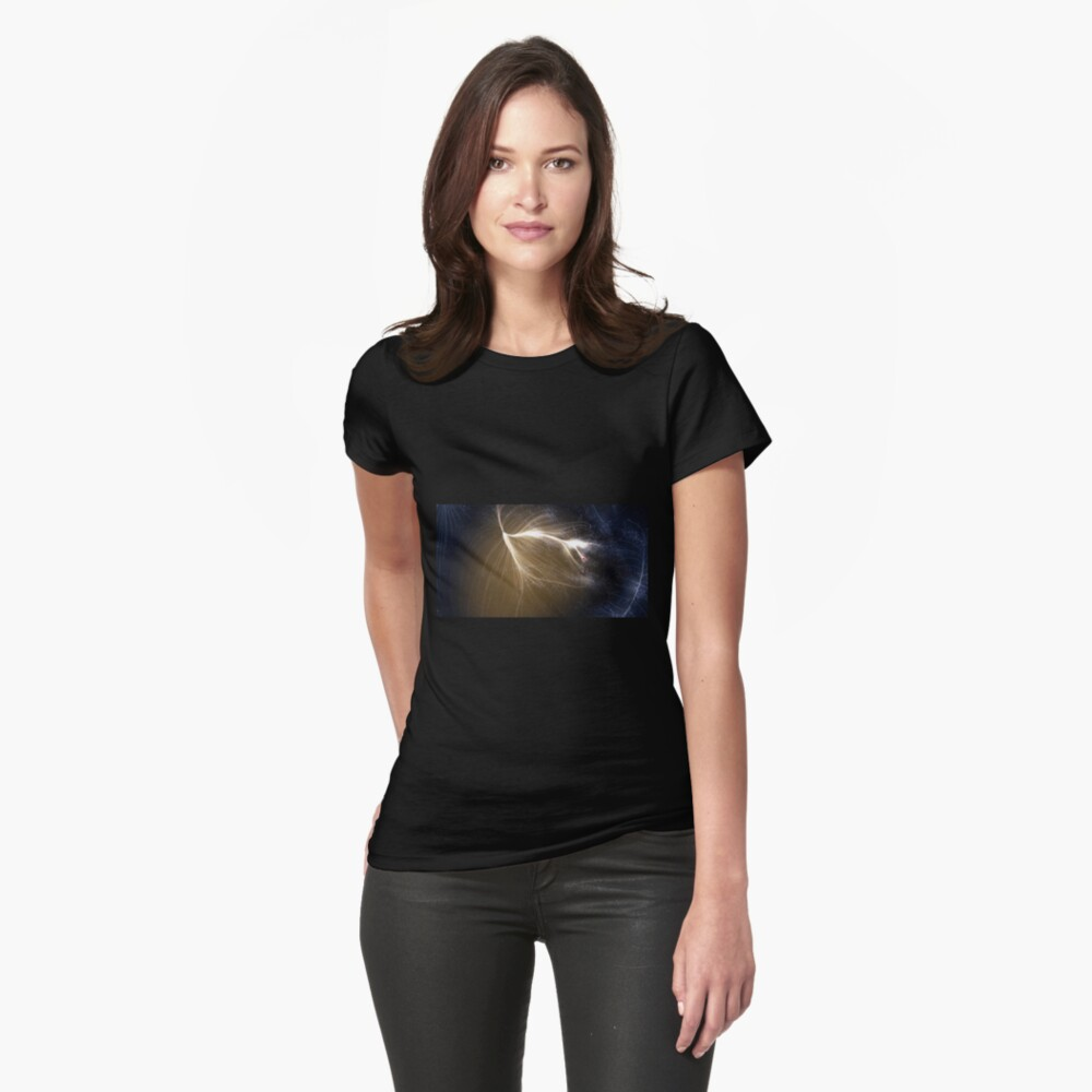 The #Laniakea #Supercluster, #Cosmology, #Astrophysics, Astronomy: Fitted T-Shirt
