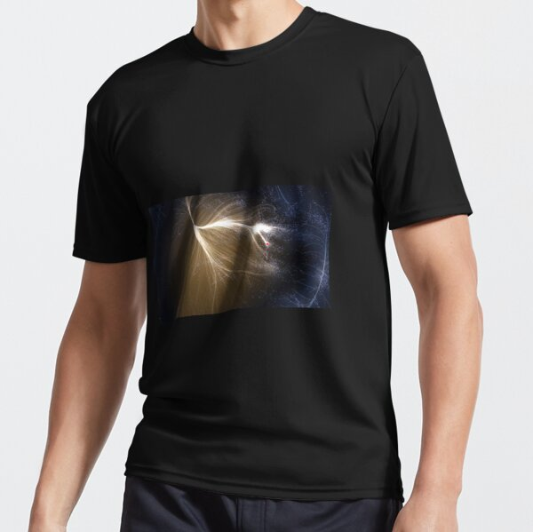The #Laniakea #Supercluster, #Cosmology, #Astrophysics, Astronomy Active T-Shirt