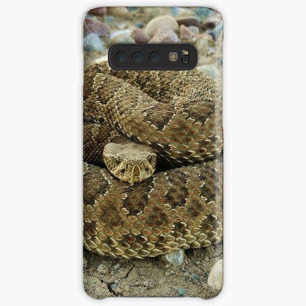 Coiled Samsung Galaxy Snap Case