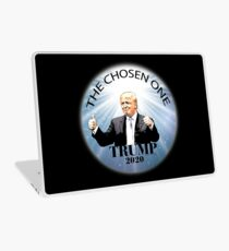 Trump 2020 The Chosen One Laptop Skin
