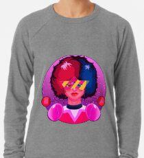 Garnet Gems Steven Universe love Lightweight Sweatshirt
