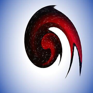 Lava Curl by dizzyg