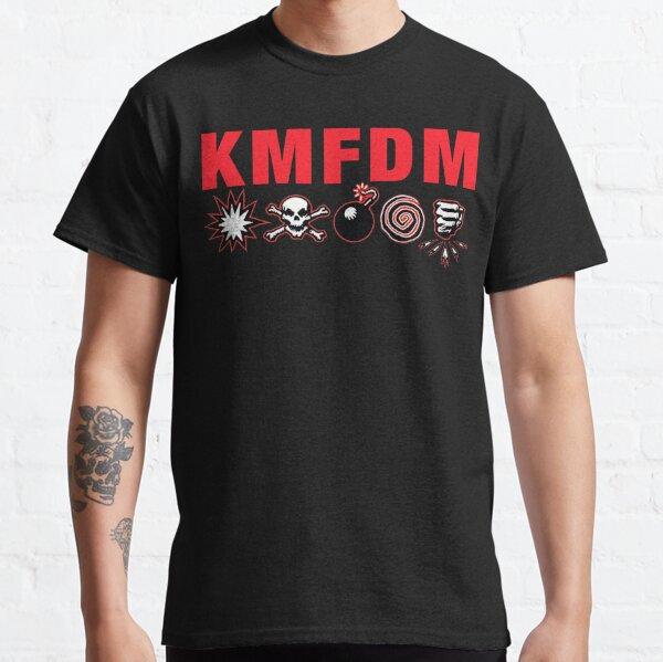 KMFDM - Symbols Classic T-Shirt