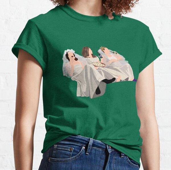Wedding Dresses Classic T-Shirt