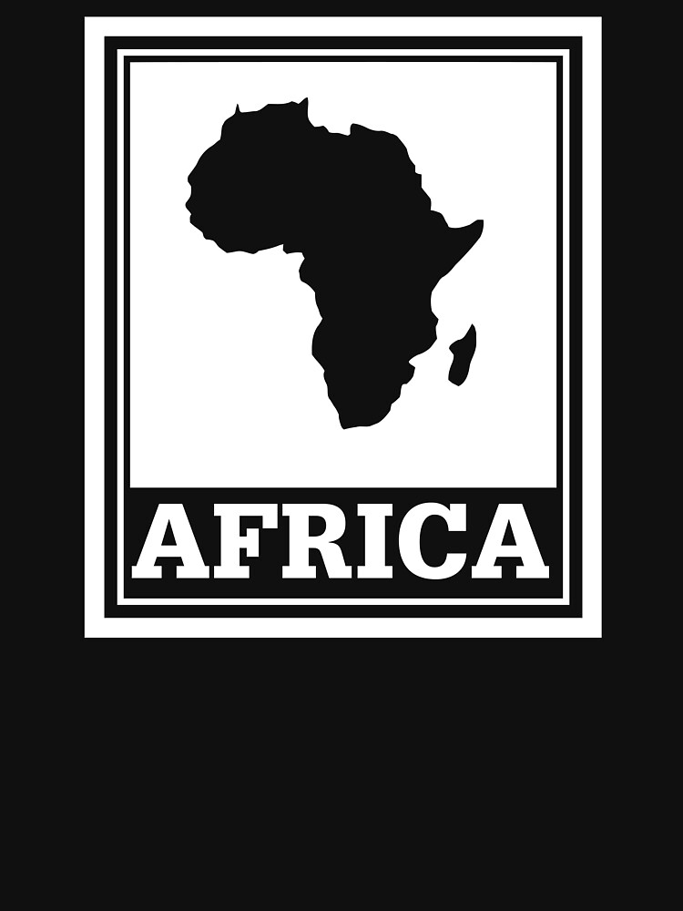 African pride with Afrca map by mamatgaye