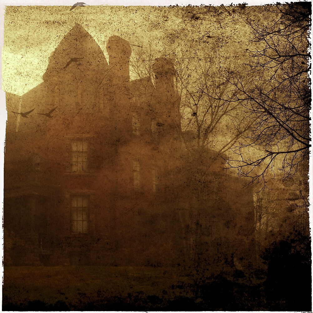Sinister House by James L. Brown