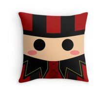 Cicero Throw Pillow