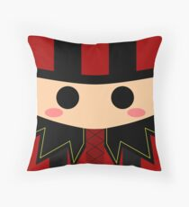 Cicero Throw Pillow