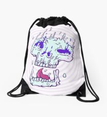 Infinite Vortex Drawstring Bag