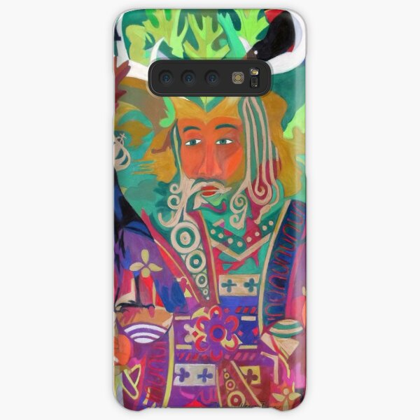 The King of Oaks Samsung Galaxy Snap Case